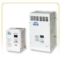 7300PA Series AC Drives