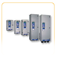 F33 Series AC Drives