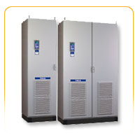 V33 Series AC Drives